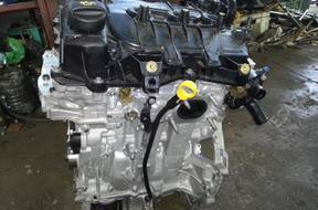 двигатель CITROEN C3 DS3 PEUGEOT 208 1.2 VTI HM01 10B
