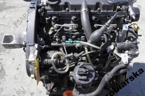двигатель CITROEN C5 XSARA JUMPY EVASION 2.0 HDI