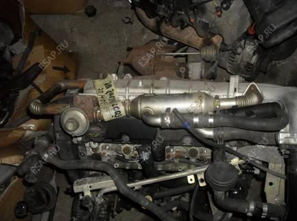 двигатель CITROEN JUMPER BOXER 2.0 HDI RHV 02r