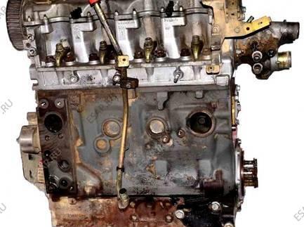 двигатель CITROEN JUMPER PEUGEOT BOXER 2.8 HDI 02-06