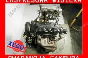 двигатель DAIHATSU CUORE AL50 97 0.85 ED20