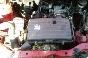 двигатель DAIHATSU CUORE SIRION 03-08 1.0 12V