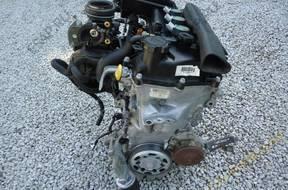 двигатель DAIHATSU CUORE VIII 08-12 1KR 0490673