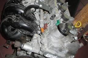 двигатель DAIHATSU SIRION CUORE JUSTY 1.3 10r