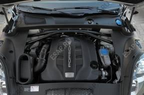 двигатель engine PORSCHE 3.0 TDI CAS CASA CAET