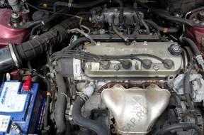 двигатель F18B2 1.8 16V VTEC HONDA ACCORD 98-02 IGA