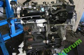 двигатель Fiat Ducato 2.0 Scudo JTD Multijet 2014 год,