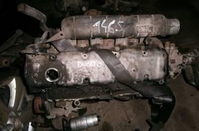 двигатель FIAT DUCATO 2.5 D - NIEKOMPLETNY