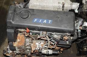 двигатель Fiat Ducato 2.5 D SOFIM 8140 комплектный