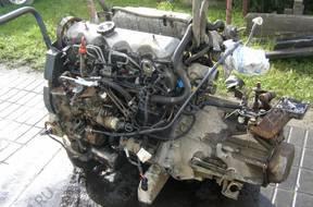 двигатель Fiat Ducato 2.8 D - - INNE CZCI