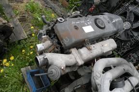 двигатель FIAT DUCATO JUMPER BOXER 2.8 D
