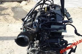 двигатель FORD ESCAPE 2013 FUSION CONNECT 2012 2.5 B