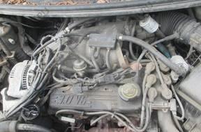 двигатель FORD WINDSTAR 3.0 V6