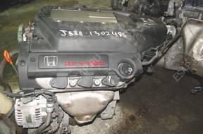 двигатель HONDA 3.2 v6 J32A LEGEND ACURA TL CL комплектный