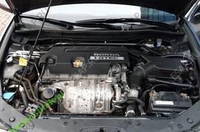 двигатель HONDA ACCORD 2.2 и-DTEC N22B1