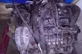 двигатель Hummer H3 5,3 2006 год КОМПЛЕКТНЫЙ inst. gaz