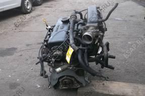 двигатель HYUNDAI ACCENT 1.3 12V ECFI
