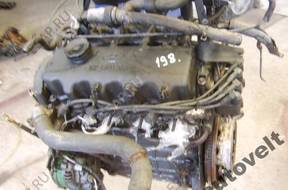 двигатель HYUNDAI ACCENT ECFI 97r