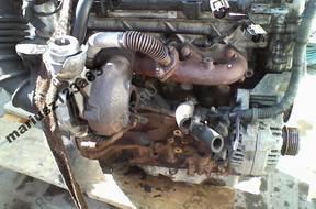 двигатель HYUNDAI GETZ ACCENT MATRIX 1.5CRDI D4FA