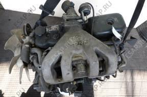 двигатель Isuzu Trooper 2,8TD 4x4 83-92r