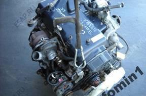 двигатель ISUZU TROOPER MONTEREY 3.0 DTI 4JX1