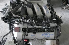 двигатель JAGUAR S-TYPE 3.0 V6 комплектный 99'-02'