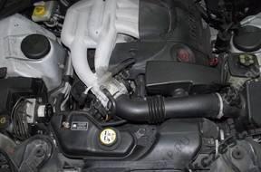 двигатель JAGUAR S-TYPE od 2002 год, FL 2.5 V6 AUTOMAT
