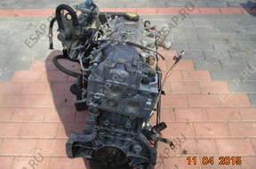 двигатель JEEP CHEROKEE 2.1 TD