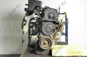 двигатель KIA RIO II 1,3 1.3 A3E SZCZECIN