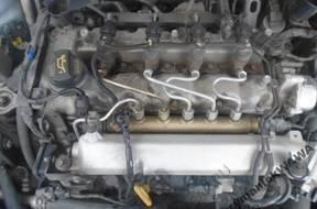 двигатель KIA RIO II 1.5 CRDI 110 л.с. 05-11 комплектный