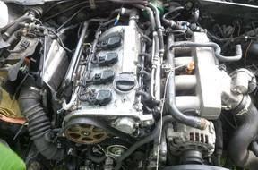 двигатель комплектный AWT 1,8 T AUDI A4 A6 C5 PASSAT B5