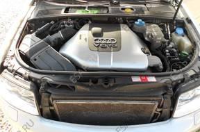 двигатель комплектный BFC AUDI A4 B6 2.5TDI 163KM