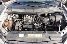 двигатель комплектный Ford Windstar II 3.0 V6 150ty
