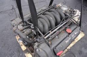 двигатель комплектный Jaguar s-type xj8 4.0 V8 02r