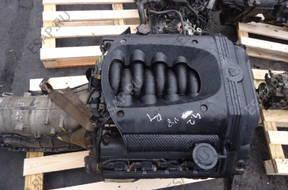 двигатель комплектный Jaguar s-type xj8 4.2 V8 04r
