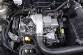 двигатель комплектный LAND ROVER FREELANDER 2.0TD