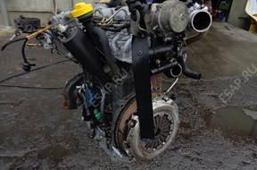 двигатель комплектный  RENAULT  ESPACE  1.9 DTI F9Q 722