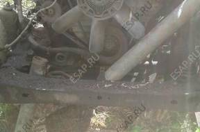 двигатель комплектный skrzynia isuzu trooper 2.8  1991
