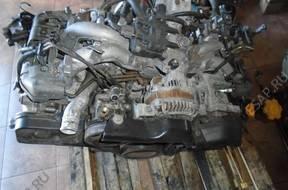 двигатель комплектный  SUBARU IMPREZA WRX  2.0 2003 год,.