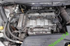 двигатель KPL Mazda Premacy и 1.8 16V CE04D16 161.000