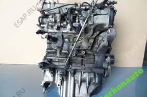 двигатель LANCIA LYBRA 1,9JTD 99-05