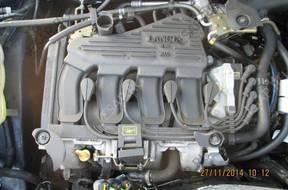 двигатель LANCIA LYBRA 1.6 двигатель