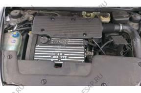 двигатель LANCIA LYBRA 1.8 16V VVT 4.16 839A4000