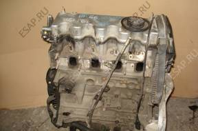 двигатель Lancia Lybra 1.9JTD