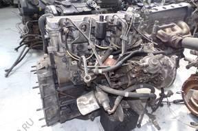 двигатель Land Rover Defender Discovery 2.5 TD комплектный
