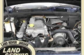 двигатель LAND ROVER DISCOVERY/DEFENDER 2.5 TD5 138PS