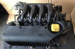 двигатель LAND ROVER FREELANDER 2.0 TD 2000 комплектный