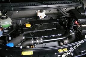 двигатель Land Rover Freelander TD4 2006 61tys. mil