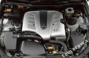 двигатель lexus gs 430 ,4,3l v8  97-04r  3uz-fe