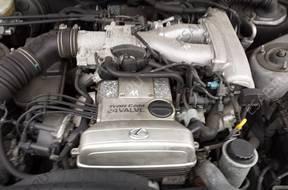 двигатель Lexus GS300 3.0 2JZ 2JZ-GE 2JZ-D87 93-97r